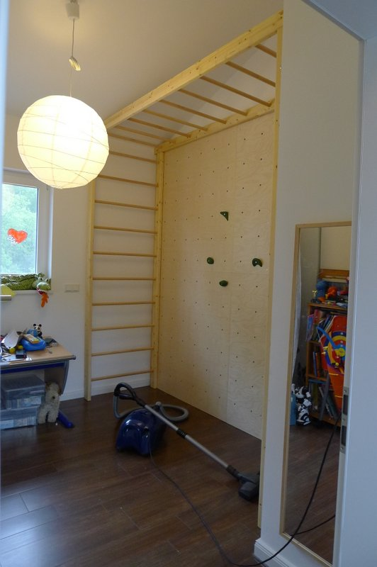 Klettern Im Kinderzimmer : klettern im kinderzimmer klettern im kinderzimmer home ~ Michelbontemps.com Haus und Dekorationen